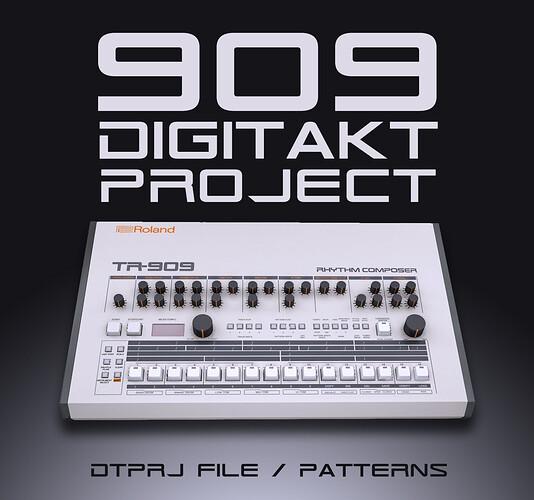 909-digitakt