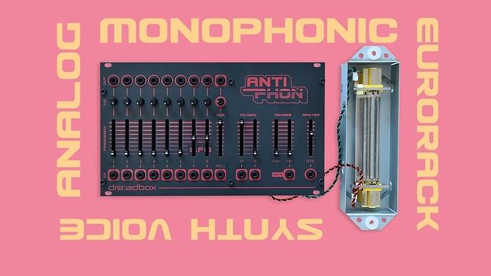 Dreadbox-Antiphon