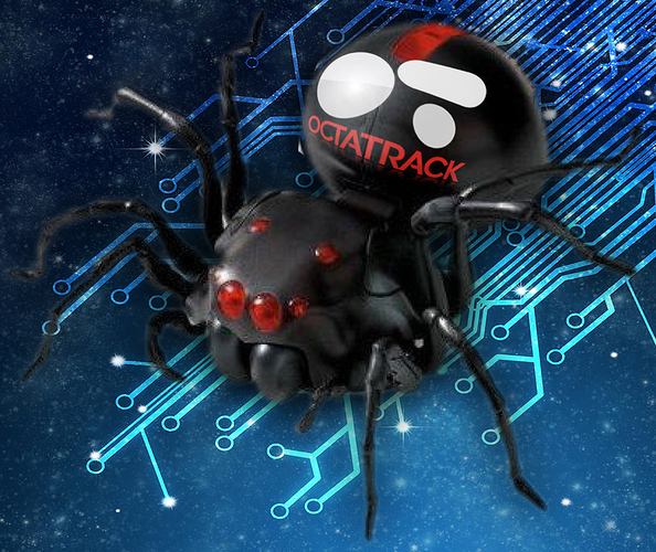 arachnOT2