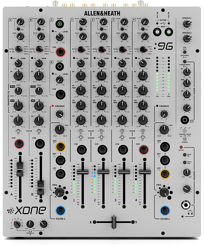 Xone-96-Top2