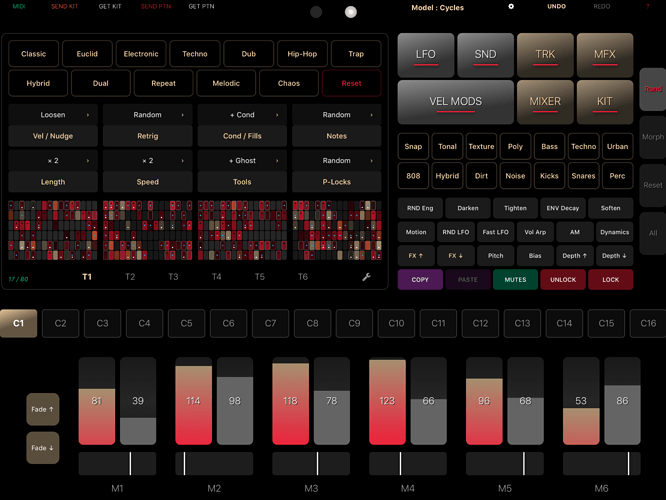 Simulator Screen Shot - iPad Pro (10.5-inch) - 2020-07-20 at 12.31.24