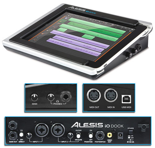 iPads - Other Gear - Elektronauts