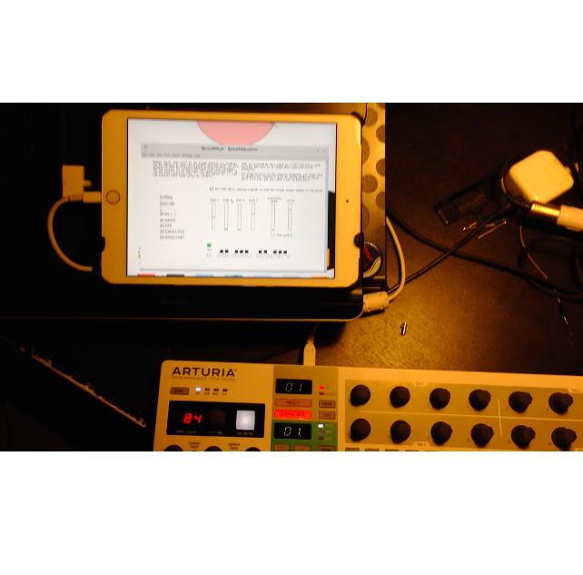 Raspberry Pi 3 and Pure Data - Other Gear - Elektronauts