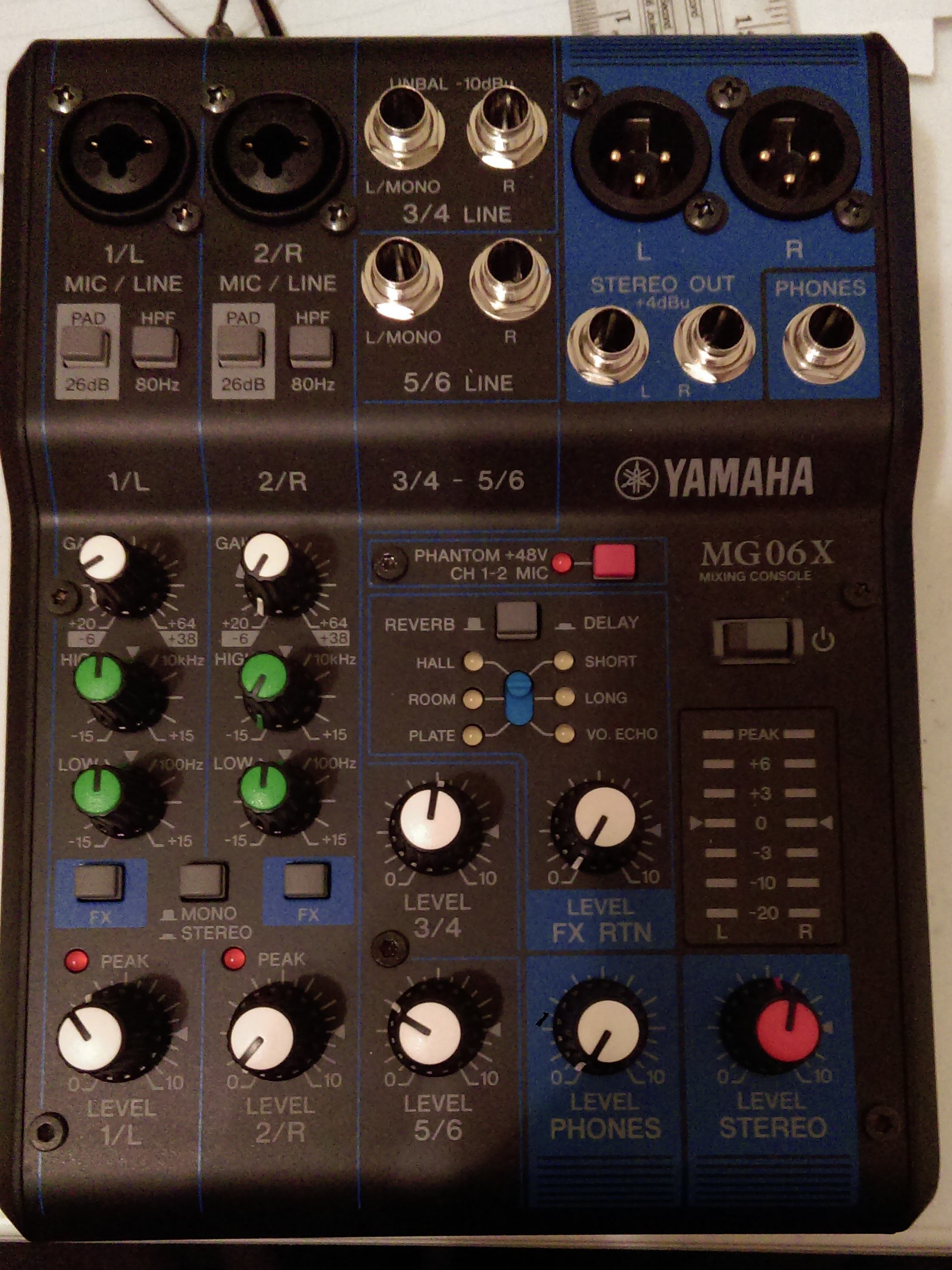 Mini Mixer Recommendations Other Gear Elektronauts Had One Of Those Tiny Behringers Once Cant Say I Was Particularly Impressed With It Another Brand Worth Looking At Is Rolls Looks They Do Some Fairly