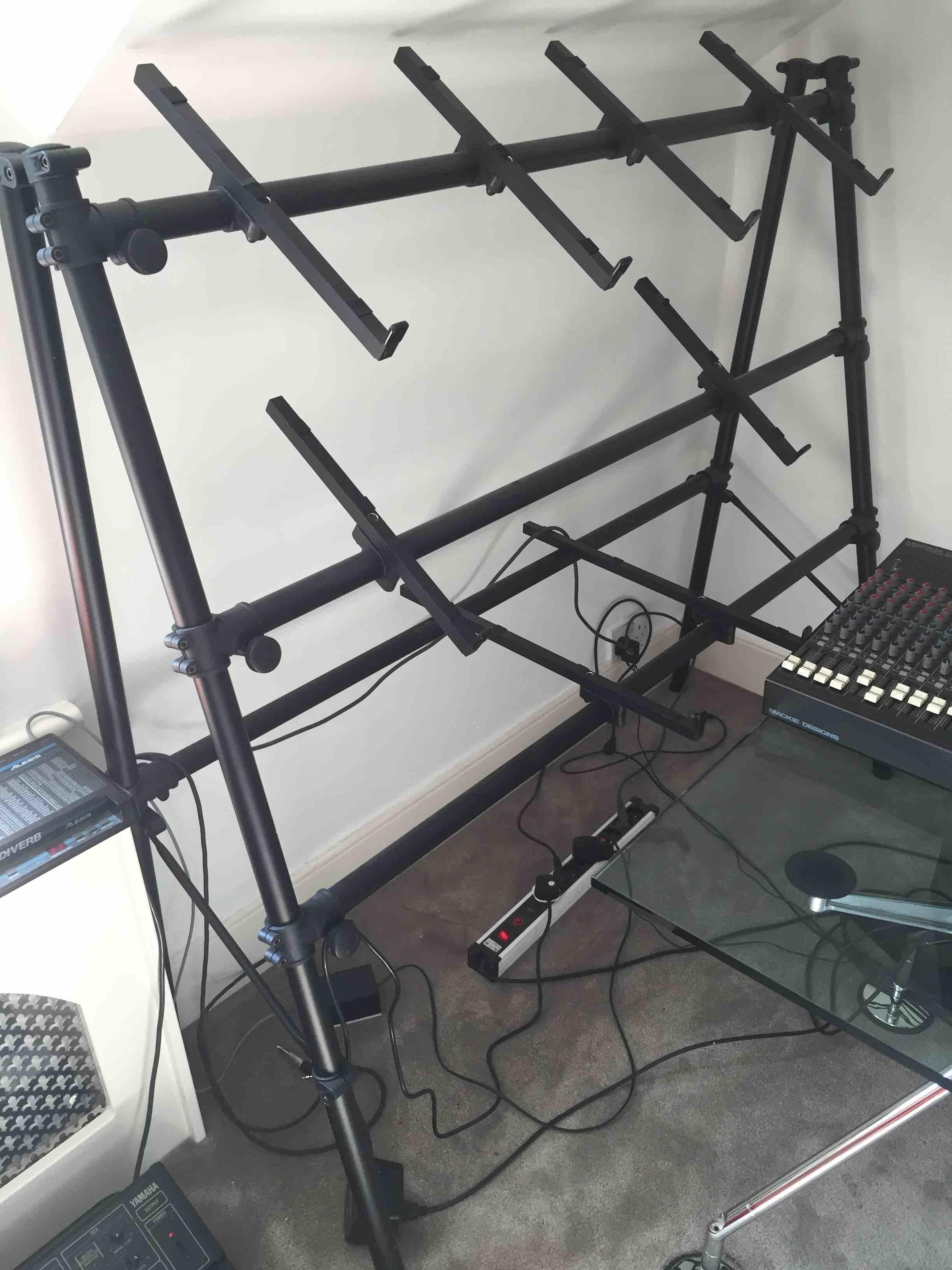 fs uk jasper 3d 140b keyboard stand marketplace sell elektronauts