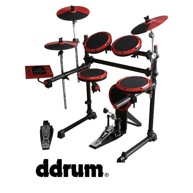 Advice for electronic drum set + AR =? - Analog Rytm