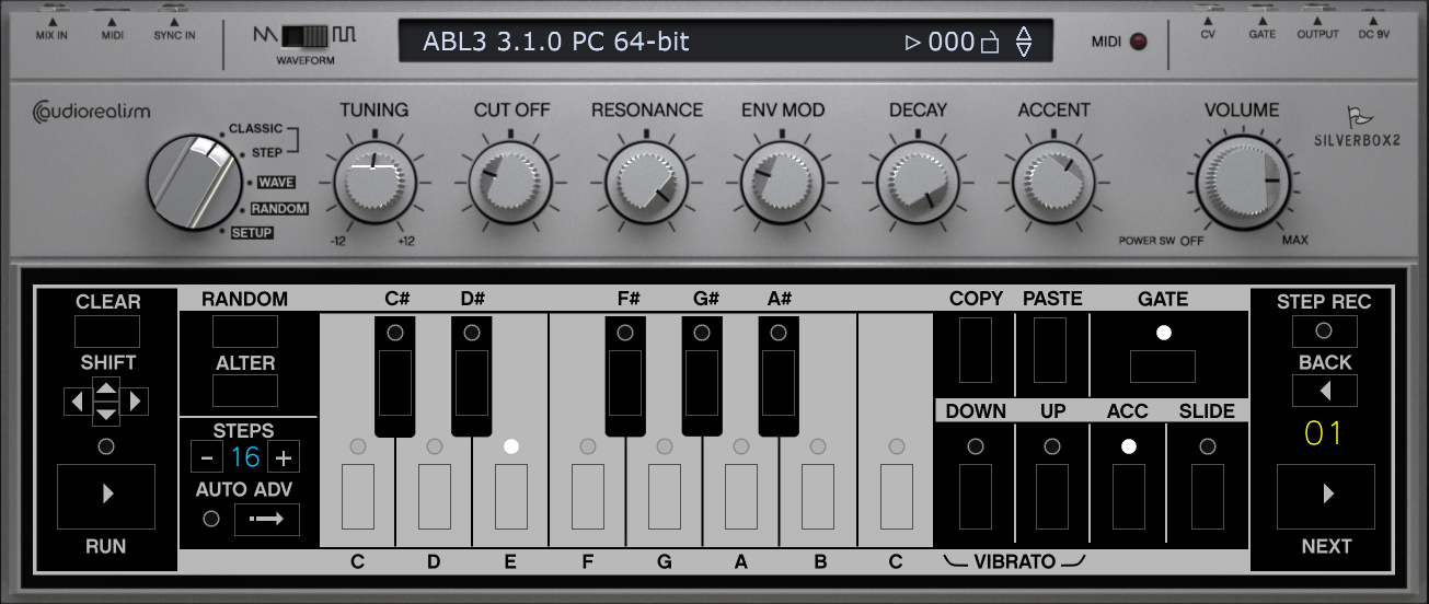 audiorealism abl3 buy
