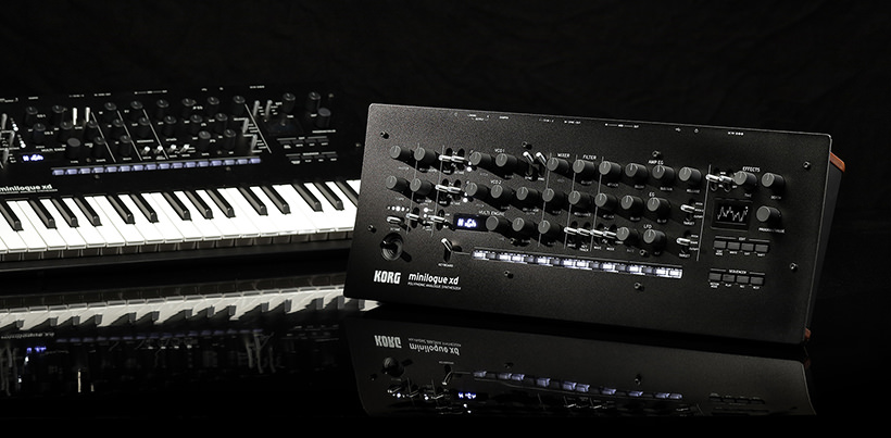 Minilogue XD Module - Other Gear - Elektronauts