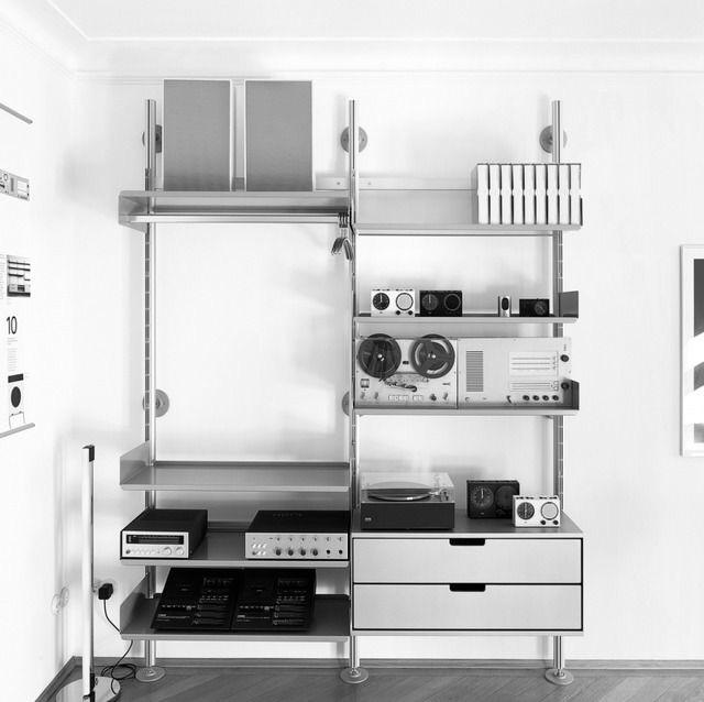 Stylish modern design home studio/music room pics? - General ...