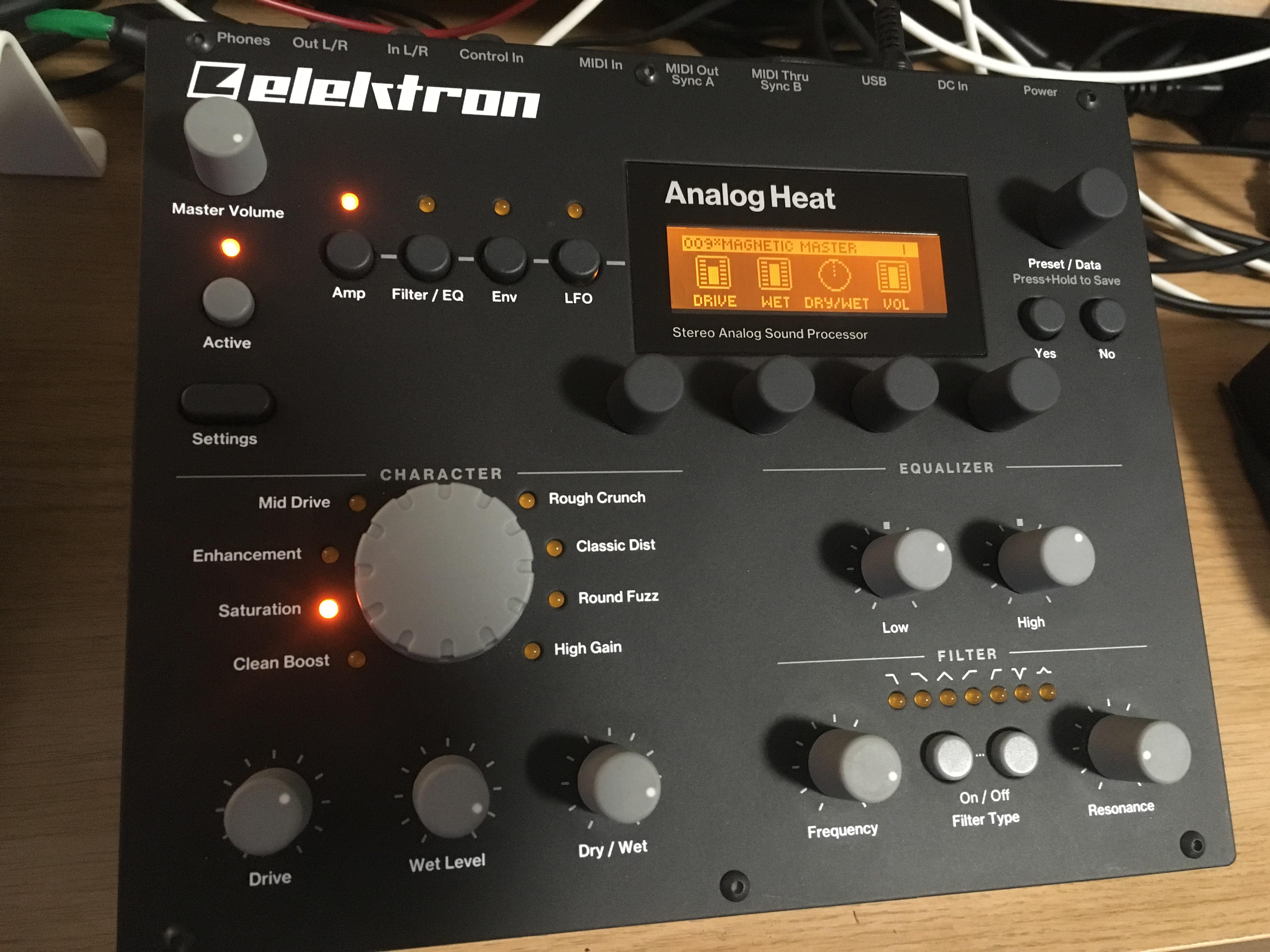 audio damage eos eurorack