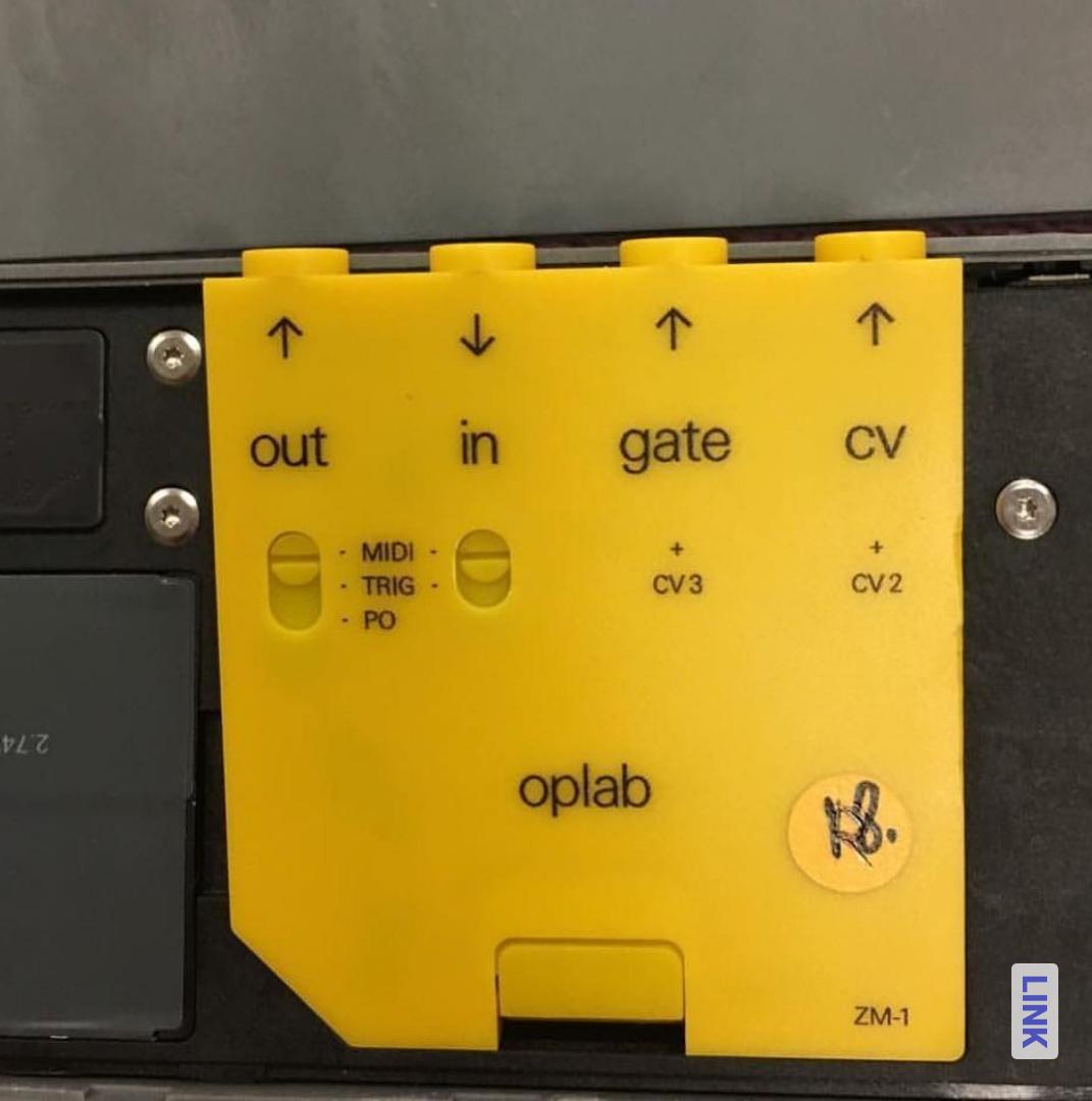 Teenage Engineering OP-Z - Other Gear - Elektronauts